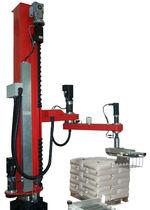 SCARA robot / 3-axis / palletizing