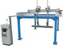 Cartesian robot / 3-axis / industrial
