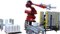 Articulated robot / 6-axis / handling