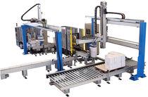 Cartesian palletizer / for boxes / robotic