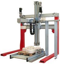 Gantry robot / 3-axis / palletizing