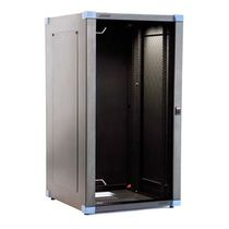 Storage cabinet / network / wall-mount / with transparent cover