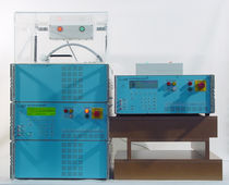 Flowability test device / residual current circuit breaker / digital