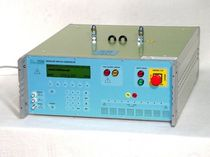 Voltage impulse insulation tester