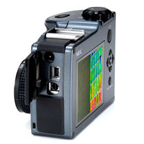 Thermal imaging camera / infrared / focal plane array / VGA