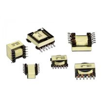 Laminated transformer / through-hole / single-phase / Power-over-Ethernet (PoE)