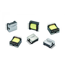 Laminated transformer / SMD / single-phase / Power-over-Ethernet (PoE)
