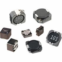 Magnetic inductor / power / shielded / SMD