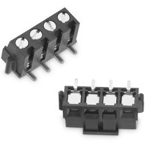 Screw connection terminal block / SMT / standard