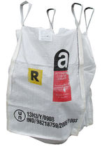 Asbestos big bag / UN-approved