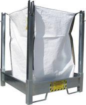 Big bag holder / carbon steel