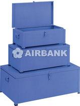 Metal crate / storage