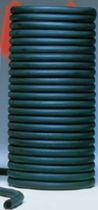 Fuel hose / conveying / fluoroelastomer / for abrasive fluids