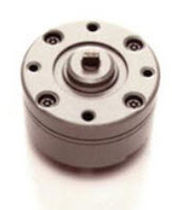 Internal-gear pump / rotary lobe / gerotor / outlet