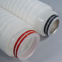 EPS filter cartridge / membrane / for food industry