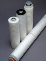 PTFE filter cartridge / membrane / general purpose