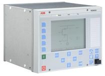 Power protection relay / panel-mount / programmable / digital
