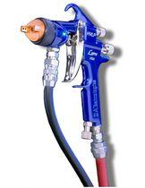 Spray gun / finishing / glue / manual