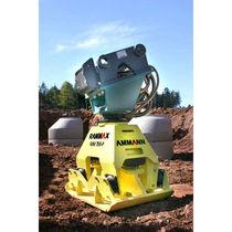 Soil compactor