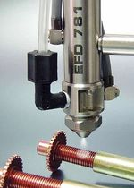 Spray gun / automatic