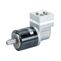 Epicyclic gear reducer / right-angle / precision / transmission