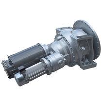 DC gear-motor / parallel-shaft