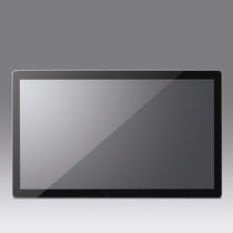 Panel PC with touch screen / LCD / 1280 x 1024 / Intel® Atom D2550