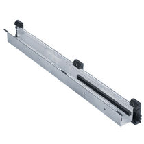 Guide rail / assembly / slide / steel