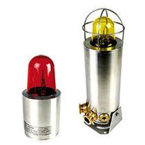 LED light / flashing / alarm indicator / ATEX