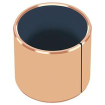 Polymer plain bearing / dry running / self-lubricated