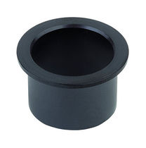 Polymer plain bearing / corrosion-resistant / high-temperature