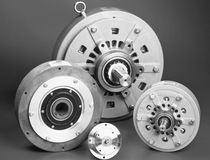 Friction clutch and brake / electromagnetic