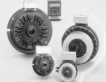 Friction brake / electromagnetic / tension control
