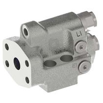 Proportional safety valve / compact
