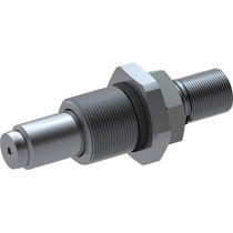 Cartridge check valve / screw-in / throttle / shut-off