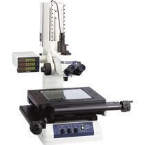 Optical microscope / measuring / digital camera / image-processing