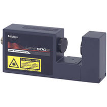 Scanning micrometer / laser / outside / non-contact