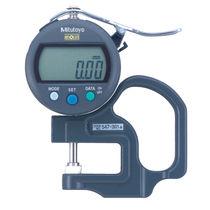 Paper thickness gauge / digital display / handheld