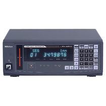 Numeric displays / 8-digit / 16-digit / 9-digit