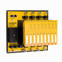 IP67 junction box / IP20 / fieldbus