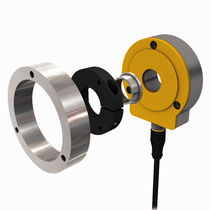 Incremental rotary encoder / absolute / inductive / analog