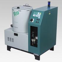 Hot melt glue melter / reactive polyurethane