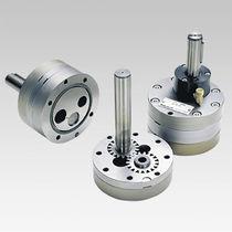 Adhesive pump / gear / metering