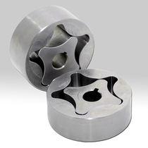 Adhesive pump / gerotor / metering