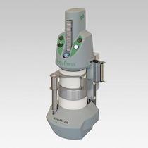 Hot melt glue melter / reactive polyurethane / on-demand