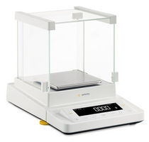 Precision scale / with LCD display / with internal calibration