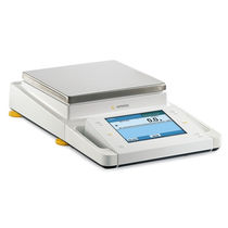 Precision scale / with LCD display