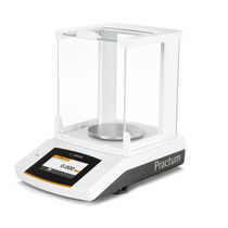 Precision scale / with LCD display / compact