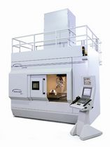 5 axis CNC laser drilling machine Delta Winbro Group Technologies