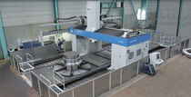 5-axis CNC universal machining center for large parts 18000 x 4600 x 5500 mm | UNIPORT 8000 UNISIGN